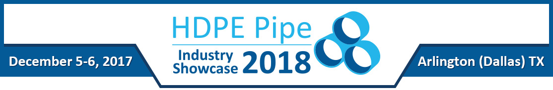 HDPE Industry Showcase 2018